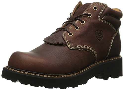 Ariat Women's Canyon Western Cowboy Boot, Dark Copper, 9 B US