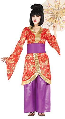 Guirca 88653 - Geisha Adulta Talla M 38 40