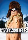 Snow Girls 2022 Calendar