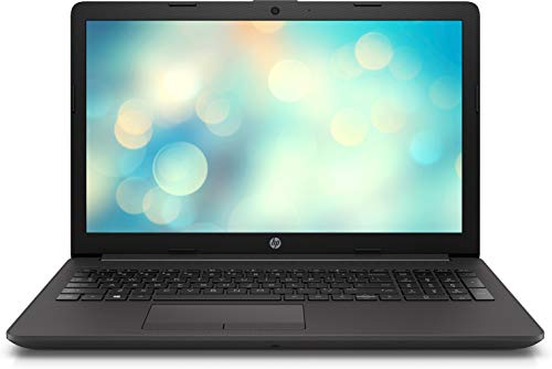 HP 250 G7 Notebook PC Computer portatile Nero 39,6 cm (15.6') 1366 x 768 Pixel Intel® Core™ i3 di...