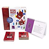 Behind the Anger Therapy Kit for Kids Anger Management Control - Includes Card Game, Memory Game, and Feelings Flip Board - Designed for Therapy Use