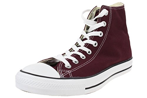 Converse CT ALL Star Chucks UK 10,5 & 9,5 Schuhe Sneaker burgundy, pointure:eur 44.5
