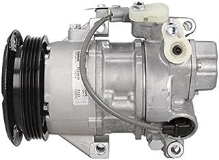 NISSENS 890145 Airconditioning