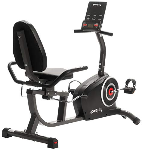 SportPlus Recumbent Bike Review