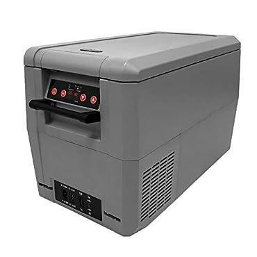 Whynter FMC-350XP 34 Quart Compact Portable Freezer Refrigerator 12v DC Option