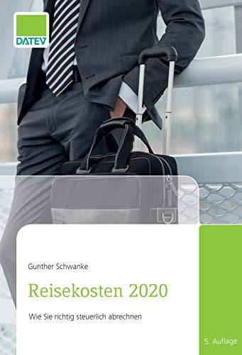 Reisekosten 2020
