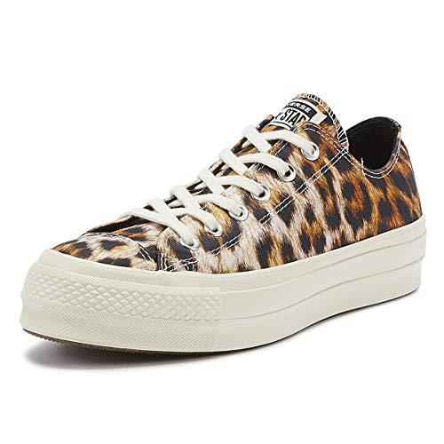 Converse All Star Lift Ox Damen Sneaker Mehrfarbig