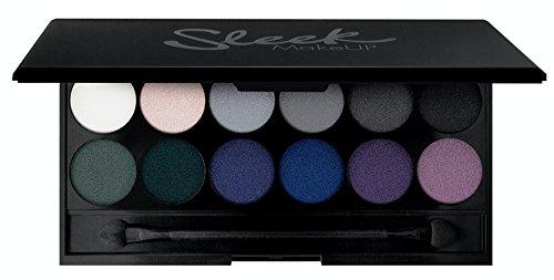 Sleek MakeUP iDivine Eyeshadow Palette Bad Girl 13.2g