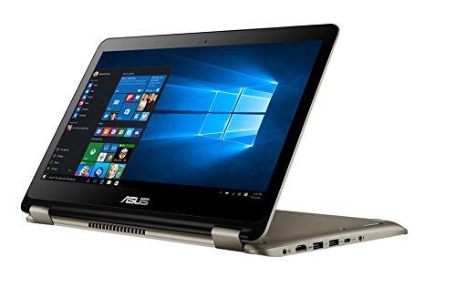 Compare ASUS Transformer Book Flip TP301UA (TP301UA-WB51) vs other laptops