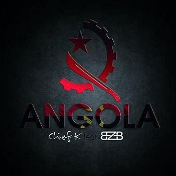 Angola (feat. BZB)