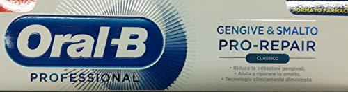 Procter & Gamble Oral-b Gengive E Smalto Pro Repair Dentifricio 85 Ml
