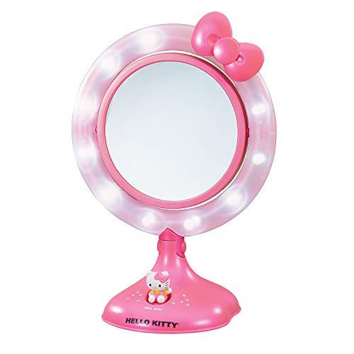 Hello Kitty KT3020 Lighted Make-Up Mirror