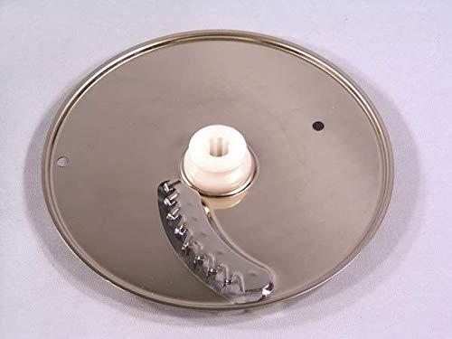 Kenwood KW663890 - Lama a disco, taglio a julienne, per robot da cucina AT264/KM260