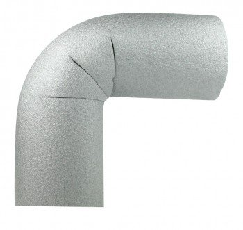 tube Isolation, archet avec isolation Diamètre 22 mm, 13 mm