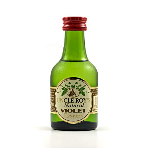 uncle roy Violet Essence - 50ml/1.8fl.oz