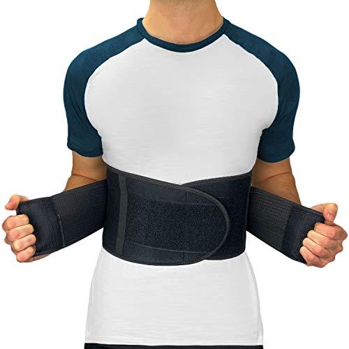 CORELO Premium Rückenstützgürtel...