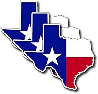Best texas shaped stickers Reviews