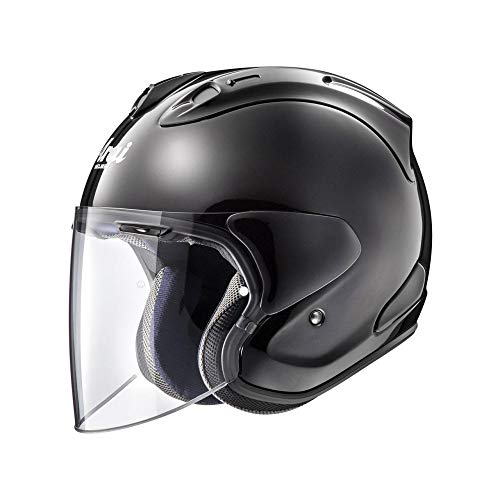 Motodak helm ARAI SZ-R VAS diamond zwart maat XS