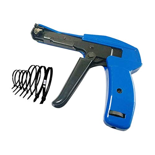 Kabelbinderzange Spannwerkzeug 2.2 - 4.8 mm für Kabelbinder, Zange Spanner