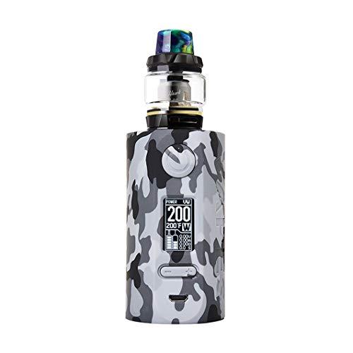 Original Vapor Storm New Puma Kit (Without Battery)17 Colours Camo gray Il prodotto non contiene nicotina o tabacco