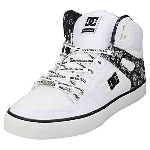 DC Shoes Pure WC TX SE - Zapatillas Altas - Hombre - EU 44.5