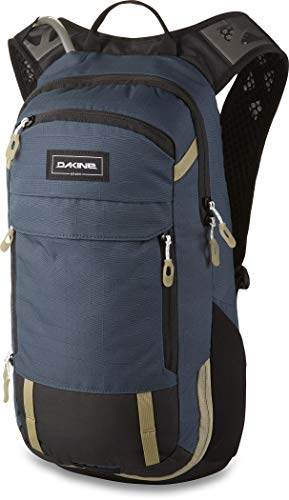 Dakine Syncline 12 Liter Hydration Backpack, Midnight Blue