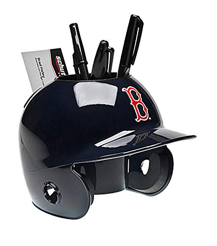 MLB Boston Red Sox Desk Caddy