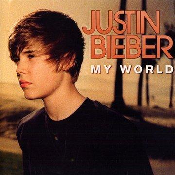 My World [Enhanced] by Justin Bieber (2009-11-17)
