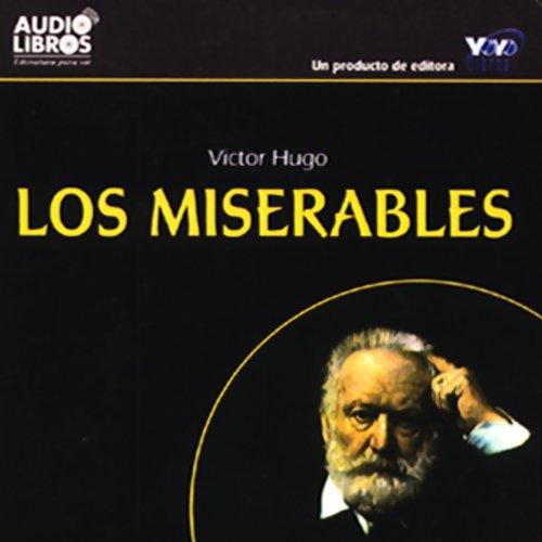 Los Miserables [Les Miserables] audiobook cover art