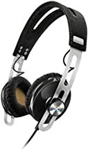 Sennheiser HD1 On-Ear Headphones for Apple Devices - Black