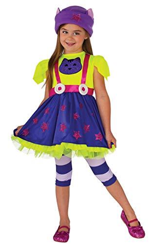 Rubie's Costume Little Charmers Hazel Child Costume, Medium