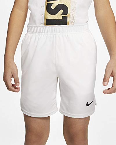 Nike Court Flex Ace - Pantalones cortos de tenis para niño