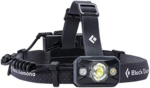 Black Diamond Icon Headlamp, Black