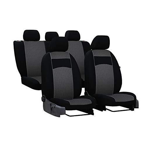GSC Sitzbezüge Universal Schonbezüge kompatibel mit VW Lupo