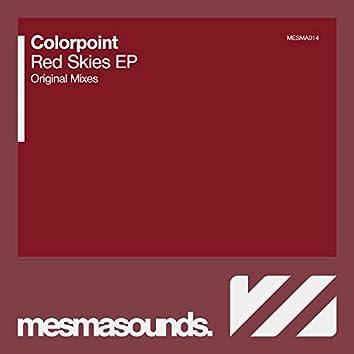 Red Skies EP