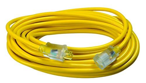 Best waterproof extension cord