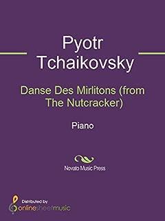 Danse Des Mirlitons (from The Nutcracker)