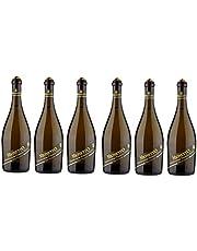 Mionetto Prosecco Valdobbiadene Frizzante DOCG [ 6 Botellas x 750ml ]