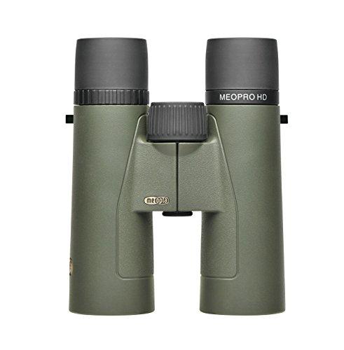 Meopta MeoStar B1Rubber Binoculars 8X 42-Dark Green by