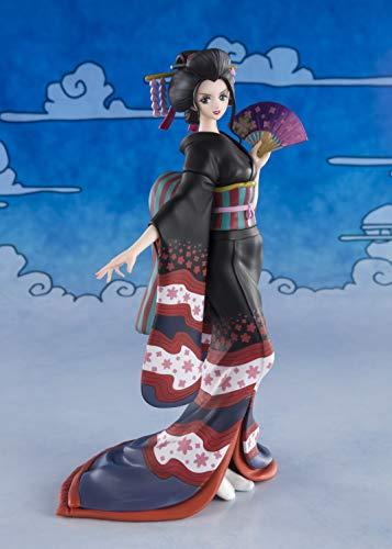 BANDAI SPIRITS フィギュアーツZERO ONE PIECE ニコ・ロビン(おロビ) 約160mm PVC&ABS製 塗装済み完成品フィギュア