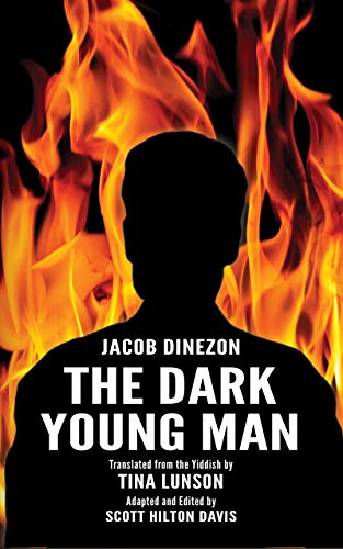 Image of The Dark Young Man