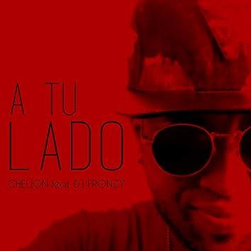 A TU LADO (feat. Dj Fronzy)