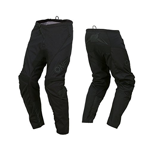 O'NEAL Element Pants Classic Black 30/46 34 Schwarz