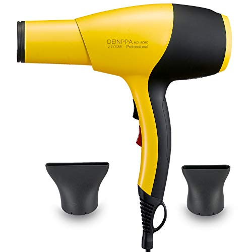 Deinppa 2100w Professional Quiet Hair Dryer