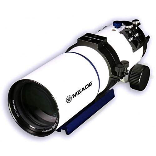 Meade Refractor apocromático Ap 70/350 Series 6000 Astrograph OTA