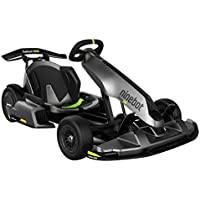 Segway Ninebot Electric GoKart Pro and Gokart Bundle
