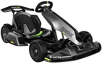 Segway Ninebot Electric GoKart Pro and Gokart Bundle