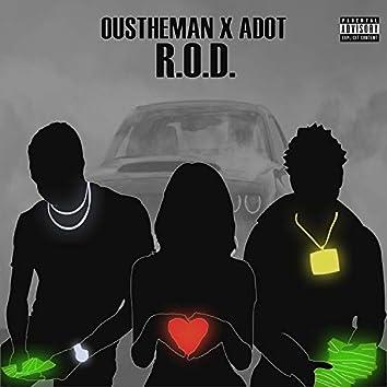 R.O.D. (feat. Adot)