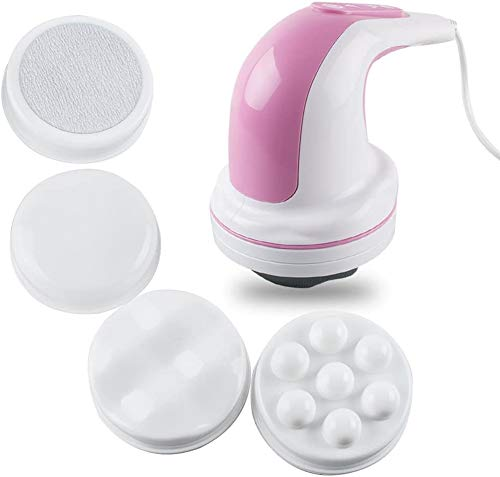 Professional Fat Remove Massager Handheld Full Body Massage Slim Machine Lost Weight Fast, Helps Relax and Relieve Muscle Tightness or Soreness