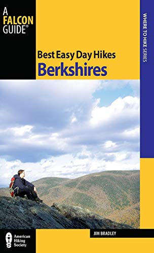 Best Easy Day Hikes Berkshires (Best Easy Day Hikes Series)